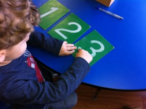 Mathematics - Avalon Montessori Casa tools